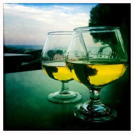 Vanity Eden Binibeca & Spa: 43 liquor!