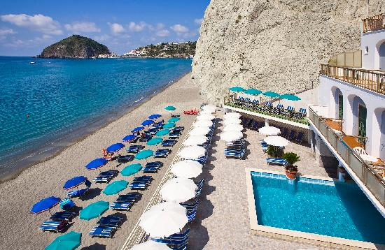 Hotel Vittorio Updated 2018 Prices Reviews Isola D Ischia Italy Tripadvisor