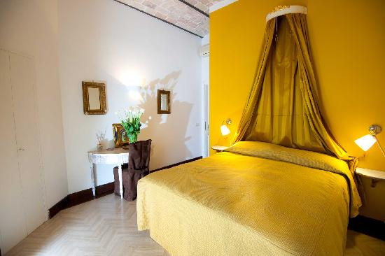 Resort Cavour B&B: Camera A