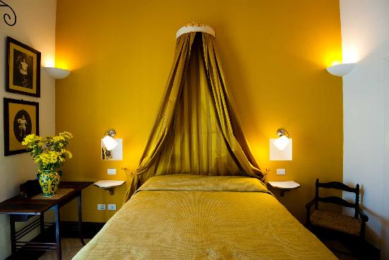 Resort Cavour B&B