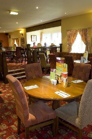 Premier Inn Hull West Hotel: Premier Inn Hull West