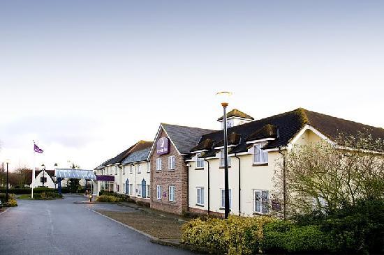 Premier Inn Ipswich (Chantry Park) Hotel: Premier Inn Ipswich - Chantry Park