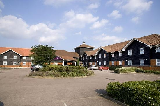 Premier Inn Ipswich North Hotel: Premier Inn Ipswich North