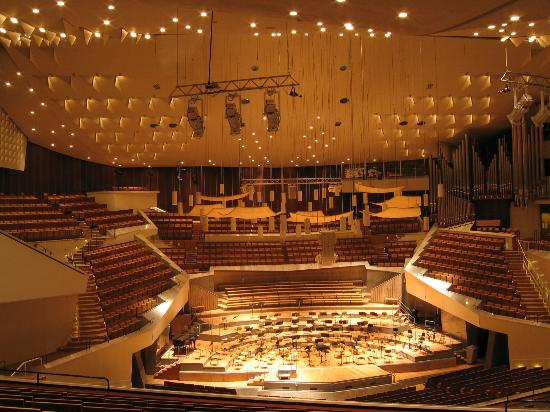 Berlin Philharmonic: The total theater