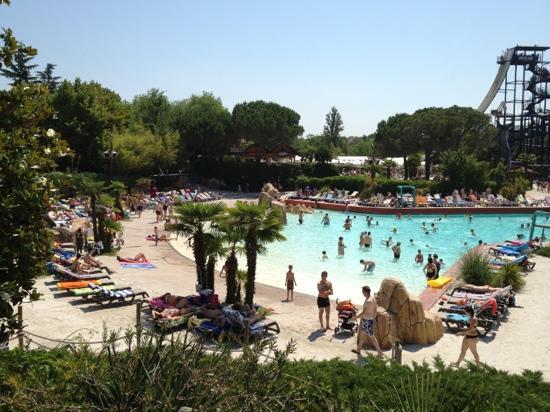 Piscina foto di movieland park lazise tripadvisor - Piscina g conti verona ...