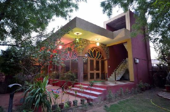 Mandore Guest House