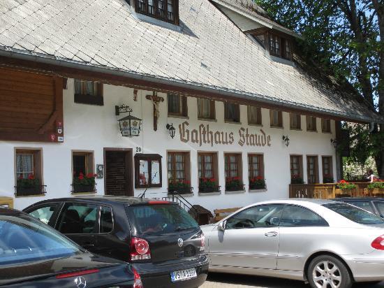 Gasthaus Zur Staude
