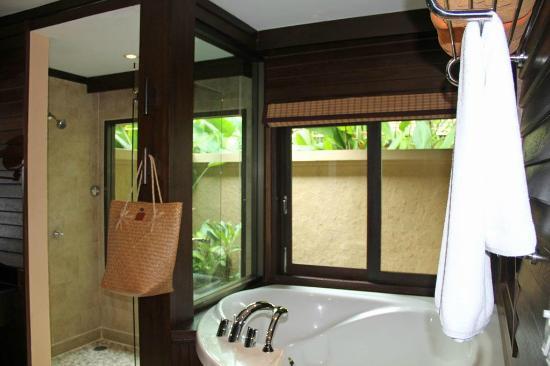Bo Phut Resort & Spa: Poolvilla