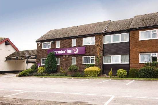 ‪Premier Inn Knutsford (Bucklow Hill) Hotel‬