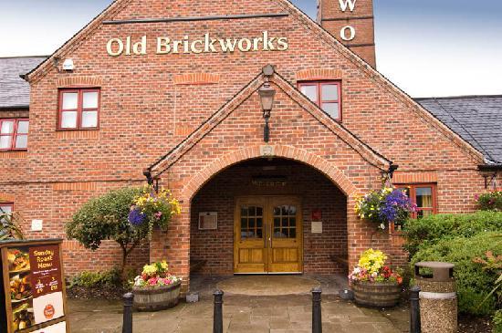 Premier In Old Brickworks