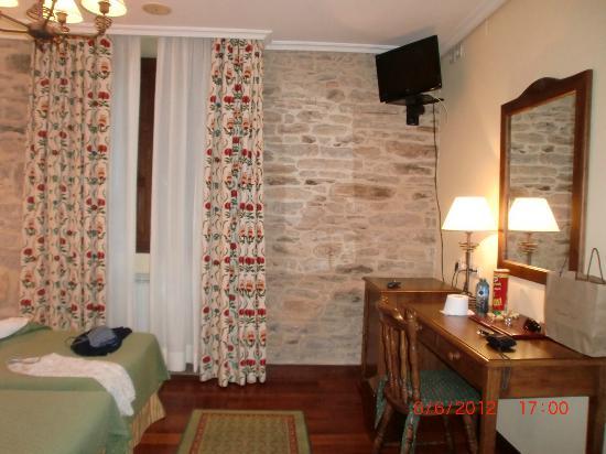 Hotel San Clemente: habitacion ideal