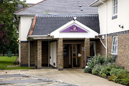 Photo of Premier Inn Lincoln Canwick