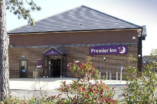 Premier Inn Littlehampton Hotel