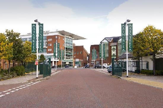 Photo of Premier Inn Liverpool (Aintree) Hotel