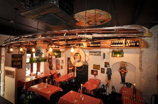 Fat Freddy S Restaurant Galway