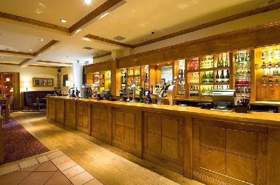 Premier Inn Liverpool (Roby) Hotel: Premier Inn Liverpool - Roby