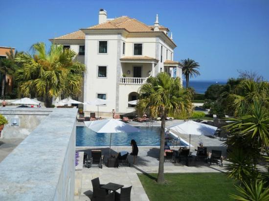 Grande Real Villa Italia Hotel & Spa : L'esclusiva Villa