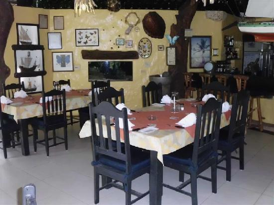 le papillon puerto plata restaurant reviews phone number photos tripadvisor. Black Bedroom Furniture Sets. Home Design Ideas