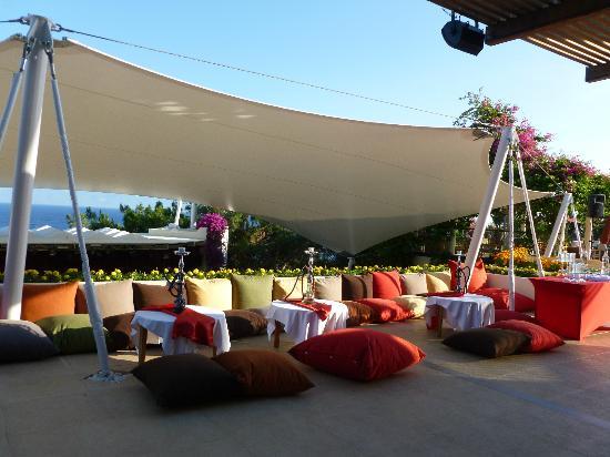 Club Med Bodrum Palmiye: journée turque