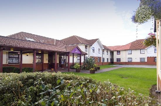 Premier Inn Liverpool North Hotel: Premier Inn Liverpool North