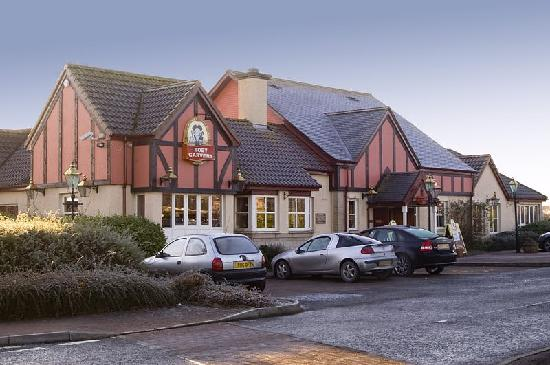 Premier Inn Livingston (Bathgate) Hotel: Toby Carvery