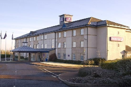Premier Inn Livingston (Bathgate) Hotel: Premier Premier Inn Livingston (Bathgate)