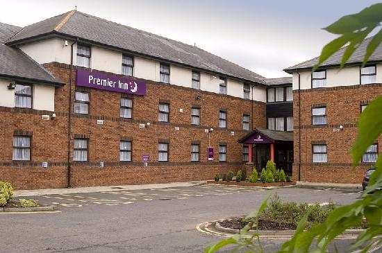 Premier Inn Livingston (M8, Jct3) Hotel: Premier Inn Livingston - M8/J3