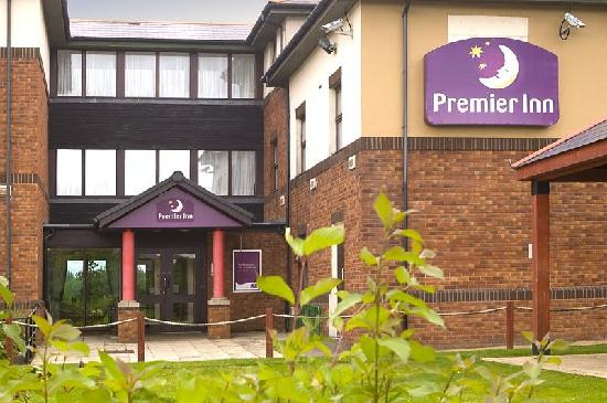 Premier Inn Livingston (M8, Jct3) Hotel 사진
