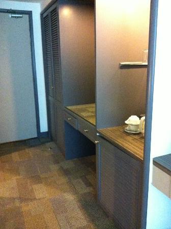 Hotel Armada Petaling Jaya: room