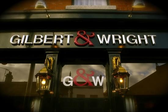 Gilbert and Wright