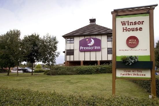 ‪Premier Inn London Beckton Hotel‬