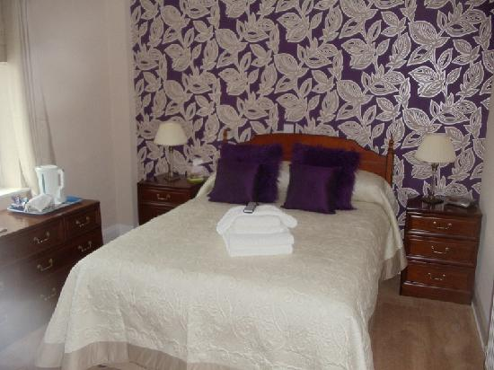Sunningdale Guest House: All rooms are individually designed