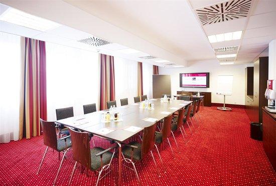 Best Western Plus Amedia Wien: Seminarräumlichkeiten