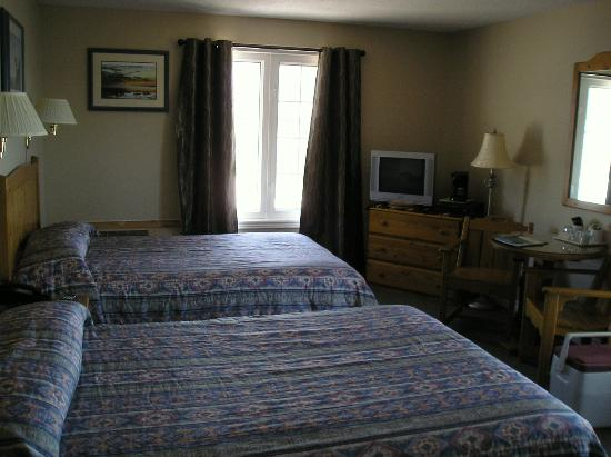 Tobermory Princess Hotel: Room