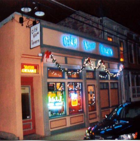 City View Tavern Cincinnati Menu Prices Amp Restaurant
