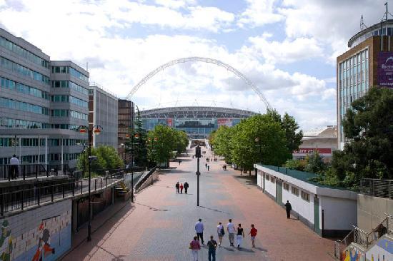 Premier Inn London Wembley Park Hotel Reviews Photos