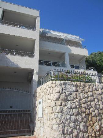 Villa Katarina : Outside
