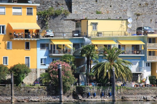Albergo San Martin