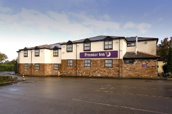 ‪Premier Inn Macclesfield South West Hotel‬