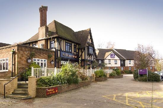 Premier Inn Maidstone (Allington) Hotel: Premier Inn Maidstone - Allington