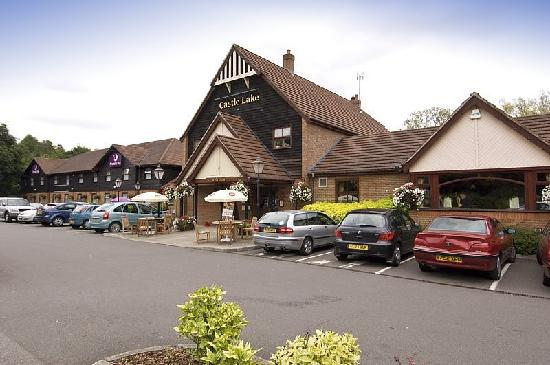 Premier Inn Maidstone (Leybourne) Hotel: Premier Inn Maidstone - Leybourne