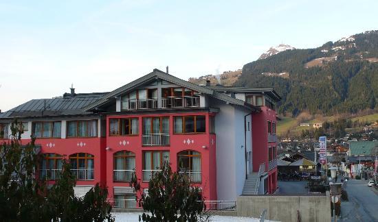 Hotel Schweizerhof Kitzbuehel, Sport- & Beautyhotel: Hotel Schweizerhof, Kitzbuhel