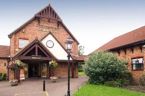 Premier Inn Manchester (Denton) Hotel : Premier Inn Manchester - Denton
