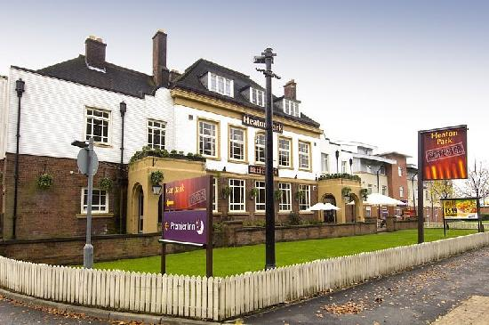 Cheap Hotels In Middleton Manchester