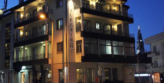 Alecrim Hotel