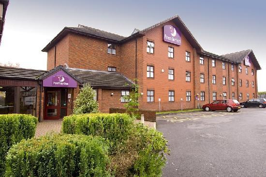 Premier Inn Manchester (Prestwich) Hotel