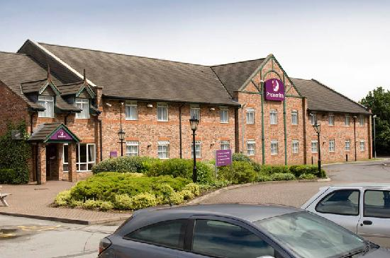 Photo of Premier Inn Manchester - Sale