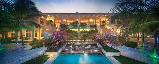 El Dorado Royale, a Spa Resort by Karisma