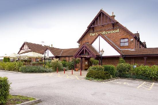 Premier Inn Mansfield Hotel : Premier Inn Mansfield