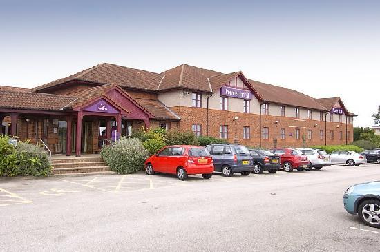 Premier Inn Mansfield Hotel: Premier Inn Mansfield
